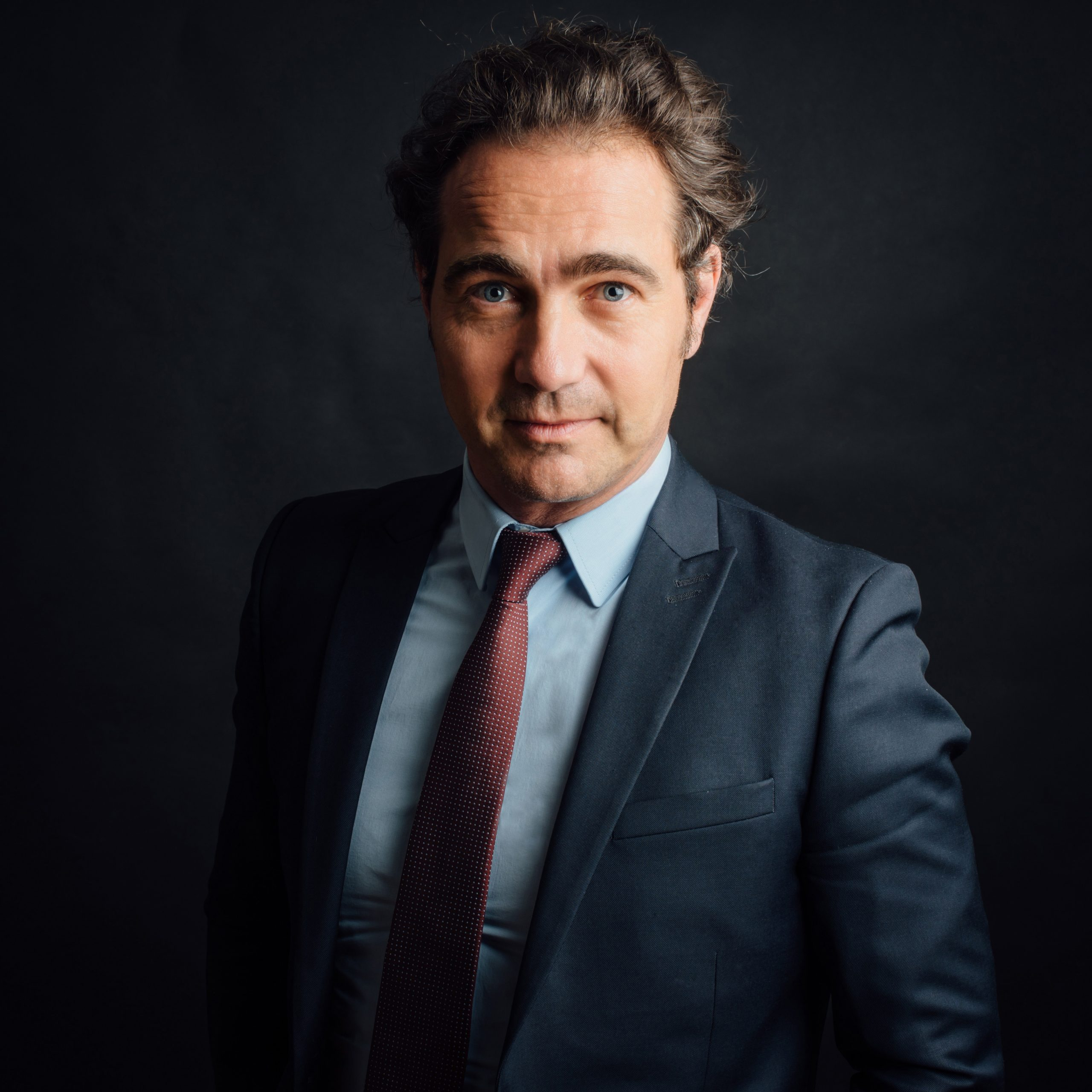 Christophe Gouny