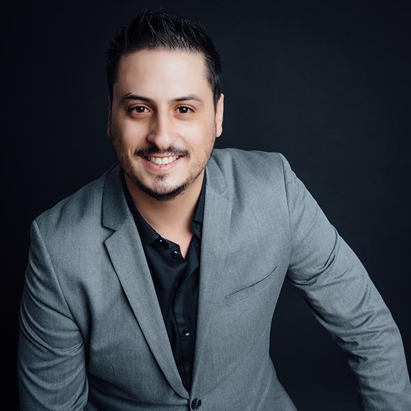 Maxime Ramon
