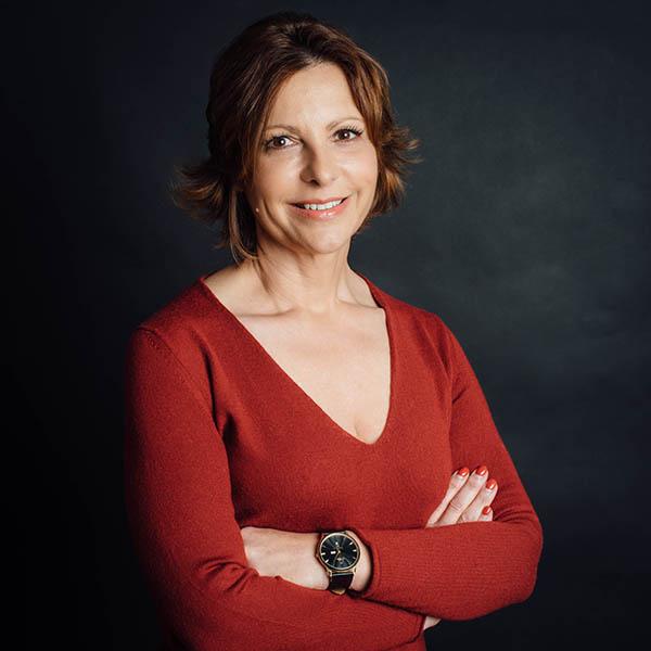 Carole Lauque