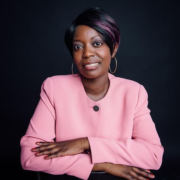 Marie Laure Massamba
