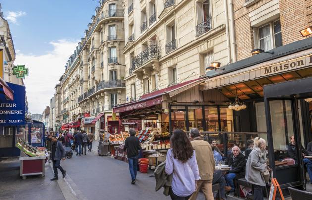 Rue-Daguerre